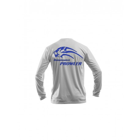 Prowler Long Sleeve Performance Shirt